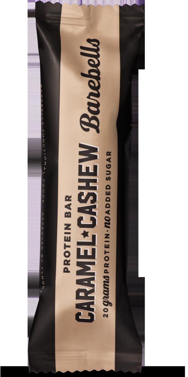 Barebells Protein Bar Karamel a kešu