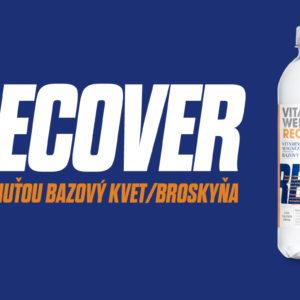 Objavte svoju silu – s letnou novinkou od Vitamin Well.